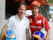 Đua xe F1 - F1: Rời Ferrari, Alonso đã đúng hay sai lầm