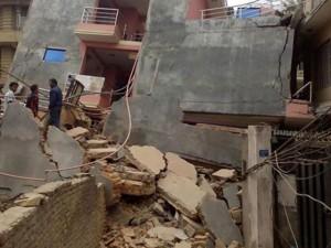 Vẫn còn nhiều người Việt bị mất liên lạc ở Nepal