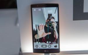 Video: trải nghiệm LG G4 ngày ra mắt