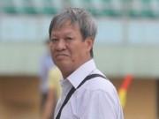 """Bóng đá - Ông Hải & cuộc chia tay của một HLV """"ngang tàng"""""""