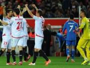 """Bóng đá Tây Ban Nha - Liga trước V35: Real & """"tử địa"""" Sanchez Pizjuan"""