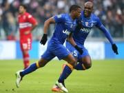 """Bóng đá Ý - Trước vòng 34 Serie A: Ngai vàng chờ """"Vua"""""""