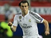 Bóng đá - Nóng: MU duyệt chi 100 triệu bảng mua Bale