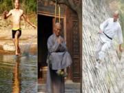 Võ thuật - Quyền Anh - Giải mật các tuyệt kỹ võ công Thiếu Lâm Tự