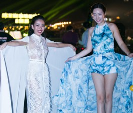 Ca nhạc - MTV - Nữ hoàng Violin Hàn Quốc đọ sắc cùng Thảo Trang