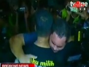 Video An ninh - Indonesia hành quyết 8 đối tượng buôn ma túy