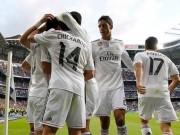 """Bóng đá - Real: 11 ngày & 4 trận đấu """"sinh tử"""""""