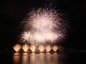 Tin tức trong ngày - Đội Úc vô địch Cuộc thi trình diễn pháo hoa quốc tế Đà Nẵng 2015
