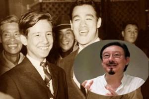 Ca nhạc - MTV - Điều ít biết về danh ca - em trai Lý Tiểu Long