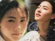 """Vẻ đẹp lai ấn tượng của Trương Bá Chi thuở  """" son rỗi """""""