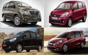 Xe rẻ Renault Lodgy có thắng được Toyota Innova không?