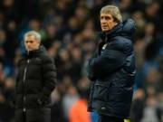"""Bóng đá - Pellegrini """"vẫy cờ trắng"""", chúc mừng Mourinho & Chelsea"""