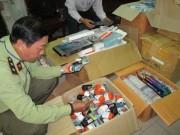Thị trường - Tiêu dùng - Sẽ tiêu hủy hàng chục ngàn hộp mỹ phẩm