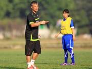 Bóng đá Việt Nam - Xem tài thầy Nhật của tuyển nữ Việt Nam
