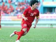 Bóng đá Việt Nam - Công Phượng sẽ được tăng cường cho ĐTVN?