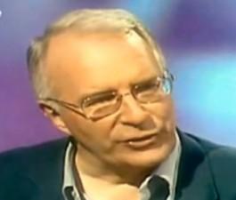 Phi thường - kỳ quặc - Clip: Người đàn ông nói nhanh nhất thế giới