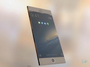 Điện thoại - Ngắm iPhone 6 Pro concept đẹp miễn chê