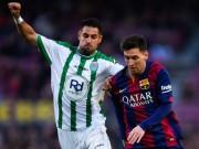 Bóng đá Tây Ban Nha - Cordoba - Barca: Đại tiệc trước trận đánh lớn