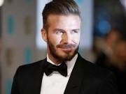 Bóng đá - David Beckham tuổi 40 vẫn… sung mãn