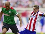 Bóng đá - Atletico – Bilbao: Đối thủ cứng đầu