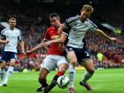 Video bàn thắng - MU - West Brom: Kết cục cay đắng