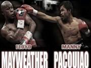 Võ thuật - Quyền Anh - Mayweather - Pacquiao: Vô địch của mọi nhà vô địch