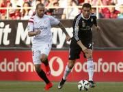 Bóng đá - Sevilla - Real: Kéo sập pháo đài