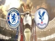 Bóng đá - Chelsea - C.Palace: Một bước tới đỉnh vinh quang