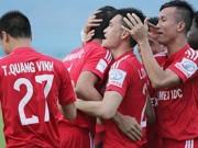 Bóng đá Việt Nam - Rộ nghi vấn Công Vinh 'nhận vơ' bàn thắng kỷ lục