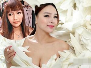 """Làm đẹp - Mẫu nữ Hong Kong khoe kiếm """"bộn"""" sau khi thẩm mỹ"""