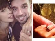 Người mẫu - Hoa hậu - Hà Anh và bạn trai dành 1 năm chuẩn bị hôn lễ
