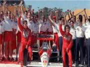 Thể thao - F1: Vì sao McLaren lựa chọn Honda (P2)