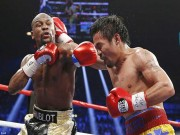 Thể thao - Mayweather–Pacquiao: Xứng danh trận boxing thế kỷ