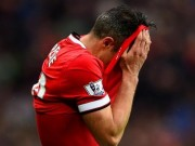 Bóng đá Ngoại hạng Anh - MU thua 3 trận liên tiếp: Những linh hồn vất vưởng