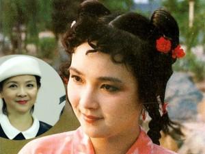 Phim - Ngỡ ngàng nhan sắc mỹ nhân Hồng Lâu Mộng U70