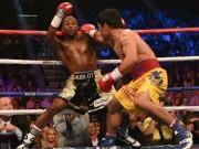 Thể thao - SỐC: Pacquiao bị chấn thương, Mayweather sắp về hưu