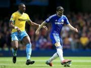 Bóng đá Ngoại hạng Anh - Chelsea - Crystal Palace: Vinh quang xứng đáng