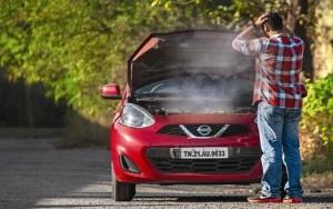 Xe xịn - Những lưu ý để bảo vệ ôtô trước cái nóng mùa hè