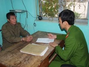 """An ninh Xã hội - """"Người rừng"""" 14 năm chạy trốn: Độn thổ khỏi trại giam"""