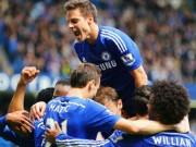 Video bóng đá hot - Thầy trò Mourinho ngất ngây sau khi đăng quang sớm