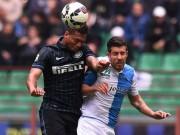 Bóng đá - Inter – Chievo: Kịch tính tới cuối