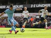 Bóng đá - Tottenham – Man City: Phản công mẫu mực