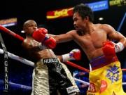 Thể thao - Pacquiao bất phục nhưng Mayweather là VUA