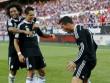Lập hat-trick, Ronaldo số 1 ở Real, vượt Messi
