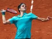 Tennis - Federer – Cuevas: Lên ngôi khó nhọc (CK Istanbul)