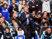 """Bóng đá - Chelsea """"lên đỉnh"""", Mourinho sướng """"phát điên"""""""