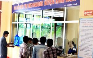 Sức khỏe đời sống - Tự mua thuốc cai nghiện Methadone:  Mất tiền vẫn nghiện