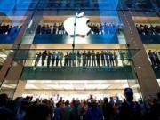 Doanh nhân - Apple vay tiền trả 200 tỷ đô cho cổ đông