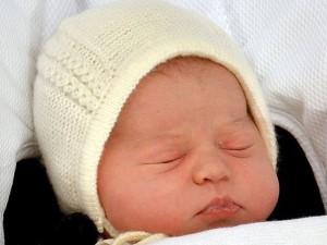 Thế giới - Tiểu công chúa mang lại cho nước Anh 121 triệu USD