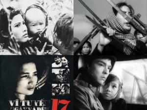 4 bộ phim lịch sử gây ấn tượng mạnh với khán giả